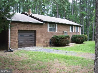 Single Family Home For Sale: 336 Pilgrims Way