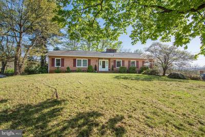 Front Royal Single Family Home For Sale: 115 Accomac Road