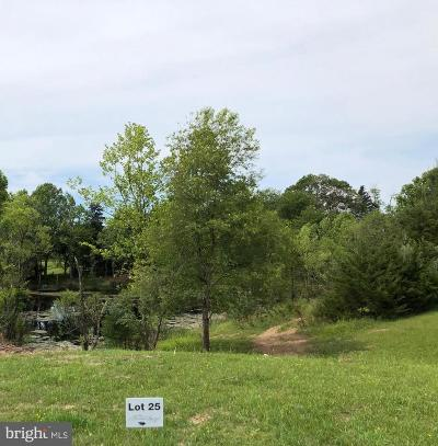 Stephens City VA Residential Lots & Land For Sale: $110,000