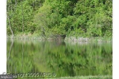 Warren County Residential Lots & Land For Sale: Lot 142 Venus Branch Road