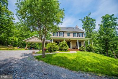 Warren County Single Family Home For Sale: 601 Old Oregon Road