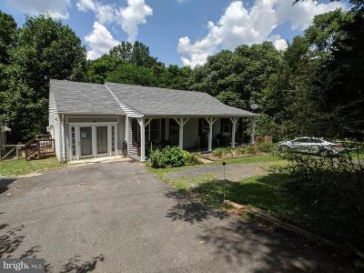 Front Royal Single Family Home For Sale: 53 Paw Paw Drive