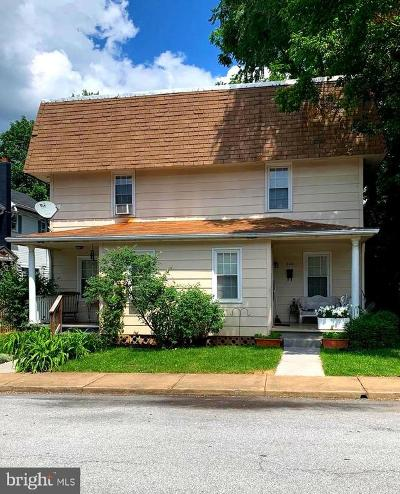 Front Royal Multi Family Home For Sale: 220 Church Street