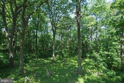 Warren County Residential Lots & Land Active Under Contract: High Top