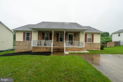 Warren County Single Family Home For Sale: 34 Westminster Drive