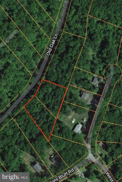 Warren County Residential Lots & Land For Sale: Old Oak Lane