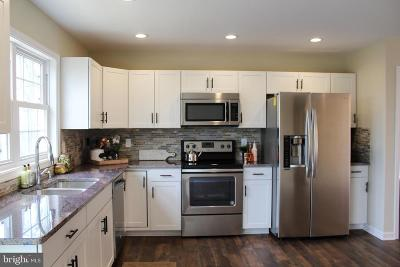 Front Royal Single Family Home For Sale: Arrowhead