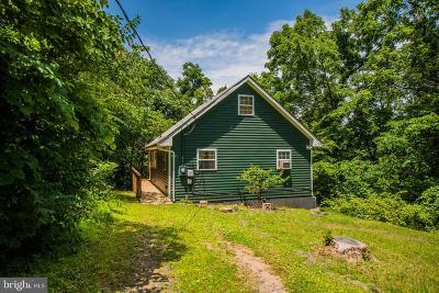 Front Royal Single Family Home For Sale: 437 Joans Quadrangle Road