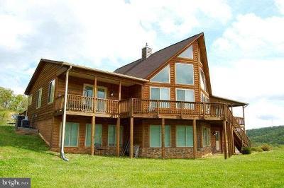 Warren County Rental For Rent: 179 Vista Manor Dr