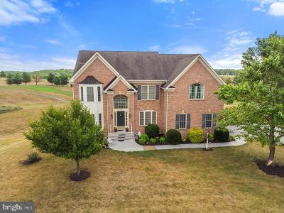 Warren County Single Family Home For Sale: 1064 Cooley Drive