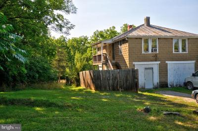 Front Royal Single Family Home For Sale: 31 Zion Church Road