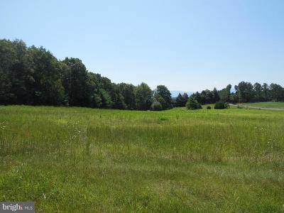 Warren County Residential Lots & Land For Sale: Wakeman Mill Road