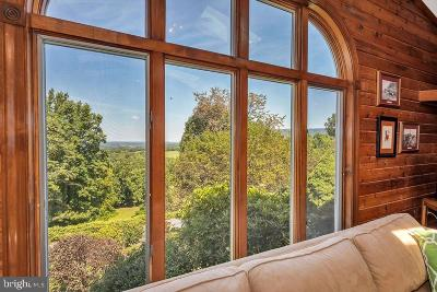 Frederick County, Harrisonburg City, Page County, Rockingham County, Shenandoah County, Warren County, Winchester City Single Family Home For Sale: 1564 Buck Mountain Road