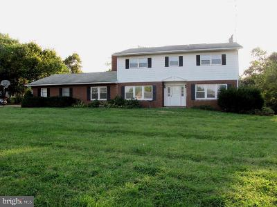 Inwood Single Family Home For Sale: 287 Braddock Boulevard