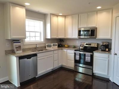 Martinsburg Townhouse For Sale: Lot 592 Guatemala Drive