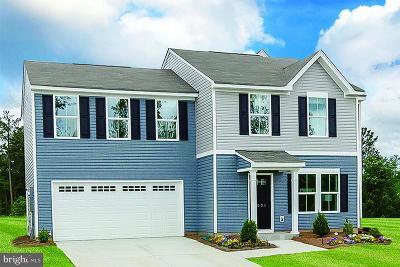 Bunker Hill WV Single Family Home For Sale: $199,990