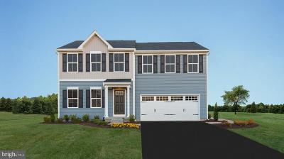 Bunker Hill WV Single Family Home For Sale: $229,990