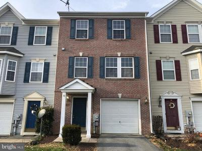 Martinsburg WV Townhouse For Sale: $144,900