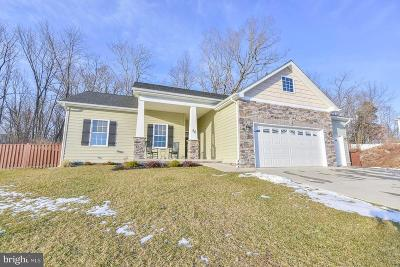 Single Family Home For Sale: 46 Bogey Drive