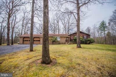 Inwood Single Family Home For Sale: 368 Jaguar Drive