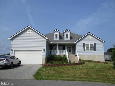 Inwood Single Family Home For Sale: 23 Zarahemla Drive