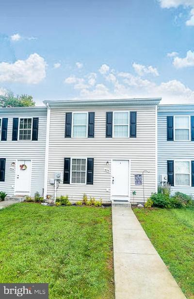 Inwood Townhouse For Sale: 404 Dorothy Court