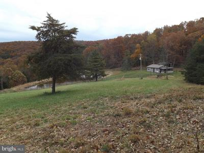 Residential Lots & Land For Sale: 1954 Roy Hyre Hollow Road