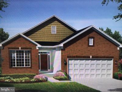 Ranson WV Single Family Home For Sale: $281,490