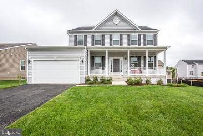 Ranson WV Single Family Home For Sale: $291,490