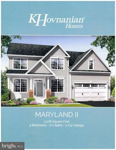 Ranson WV Single Family Home For Sale: $316,490