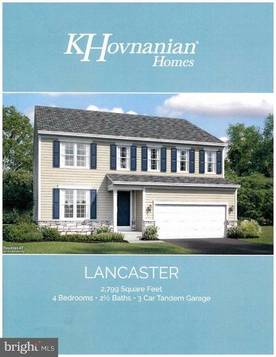 Ranson WV Single Family Home For Sale: $321,490
