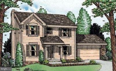 Kearneysville Single Family Home For Sale: Leetown Road