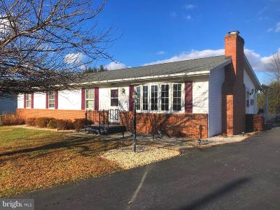 Charles Town Single Family Home For Sale: 1443 Tuscawilla