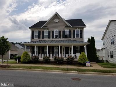 Charles Town Single Family Home For Sale: 352 Bullskin Street