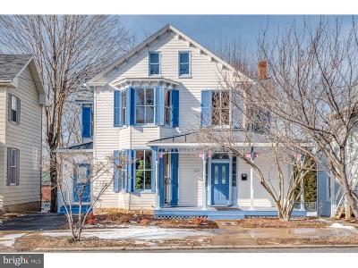 Charles Town Single Family Home For Sale: 320 E Washington Street