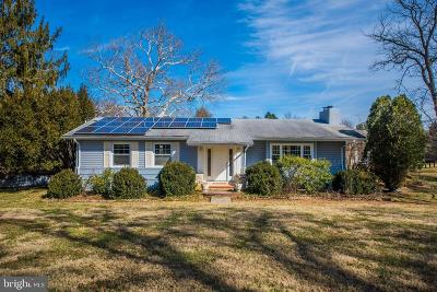 Charles Town Single Family Home For Sale: 744 Treeline Drive