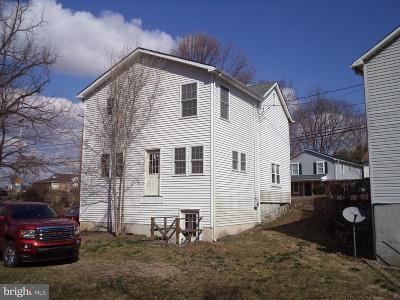 Charles Town Single Family Home For Sale: 903 Martin Luther King Blvd