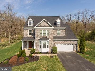 Charles Town Single Family Home For Sale: 310 Declaration Drive