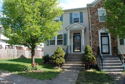 Charles Town Townhouse For Sale: 33 Sagewood Street