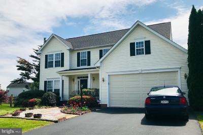 Charles Town Single Family Home For Sale: 49 Pebble Beach Circle