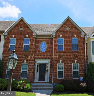 Charles Town Townhouse For Sale: 26 Blakeley Ridge Drive