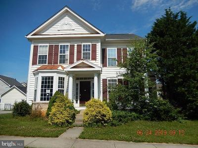 Charles Town Single Family Home For Sale: 106 Bullskin