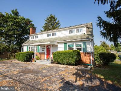 Charles Town Single Family Home For Sale: 154 High Street