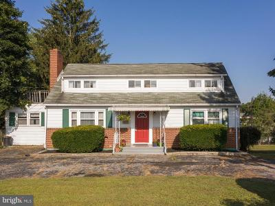 Charles Town Multi Family Home For Sale: 154 High Street