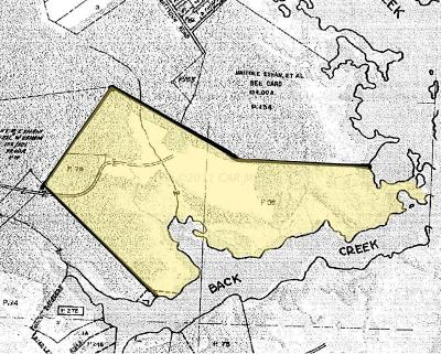 Bishopville Residential Lots & Land For Sale: Muskrattown