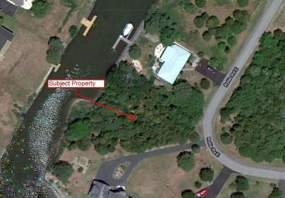 Bishopville Residential Lots & Land For Sale: Lot 24 Rollie Road East