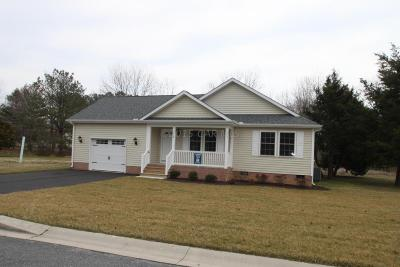 Newark Single Family Home For Sale