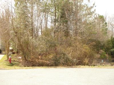 Ocean Pines Residential Lots & Land For Sale: 1115 Stones Run