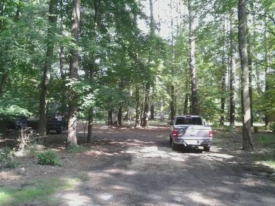 Bishopville Residential Lots & Land For Sale: Cygnet Ln