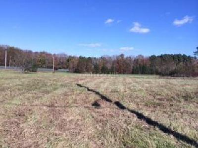 Berlin Residential Lots & Land For Sale: Worcester Hwy